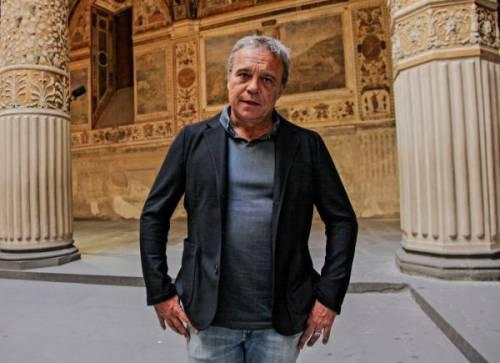 """Claudio Amendola: """"Ho avuto un infarto mentre registravo Nero a Metà"""""""