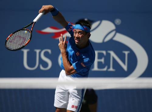 Us Open, Nishikori fa fuori Murray: Djokovic ha la strada spianata