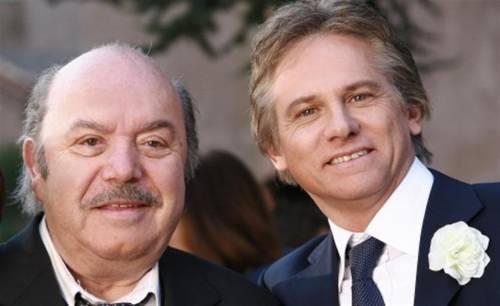 """La Rai fa pace con Nonno Libero: torna in tv """"Un medico in famiglia"""""""