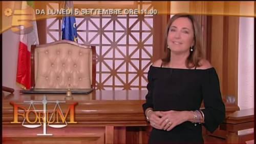 """Barbara Palombelli durissima contro la Fedeli: """"Si deve dimettere"""""""
