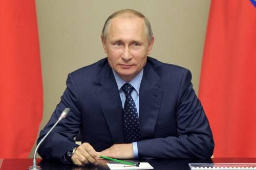 """Terremoto, Putin telefona a Renzi: """"Pronti a darvi maggiore assistenza"""""""