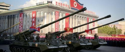 In Corea del Nord non sanno che ha vinto Trump