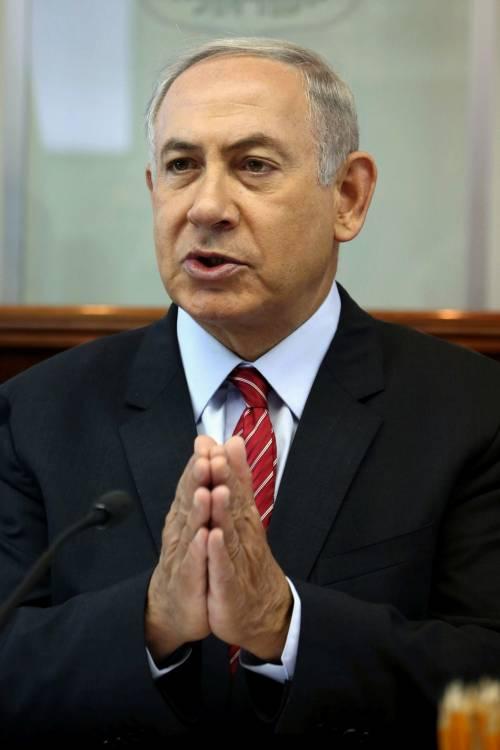 Israele scarica Obama e punta tutto su Putin