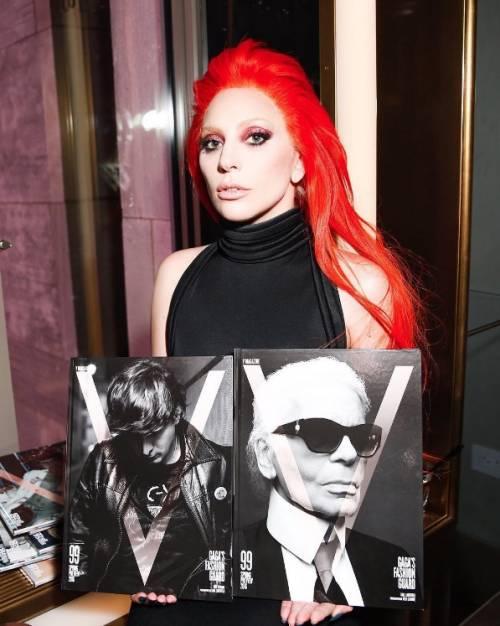 Lady Gaga, le foto più belle 3