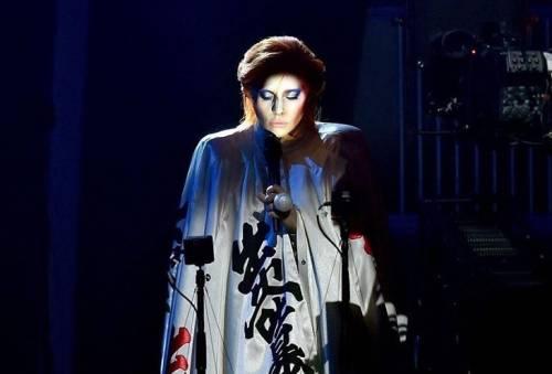 Lady Gaga, le foto più belle 5