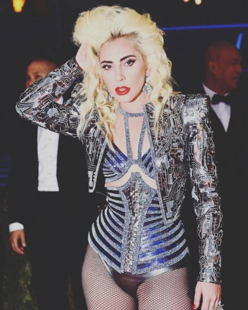 Lady Gaga, le foto più belle 9