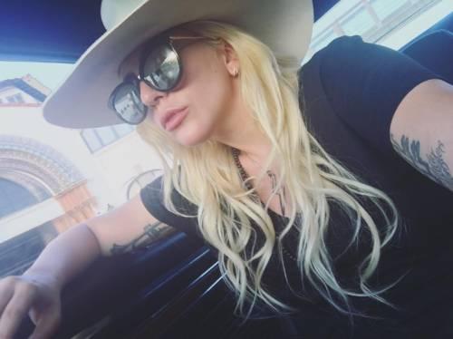 Lady Gaga, le foto più belle 11