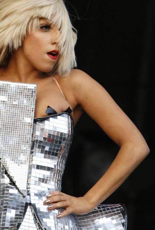 Lady Gaga, le foto più belle 19