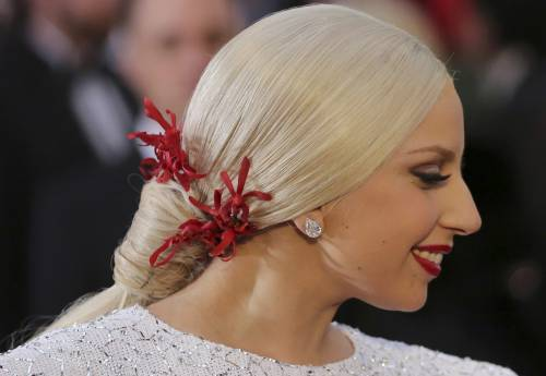 Lady Gaga, le foto più belle 21