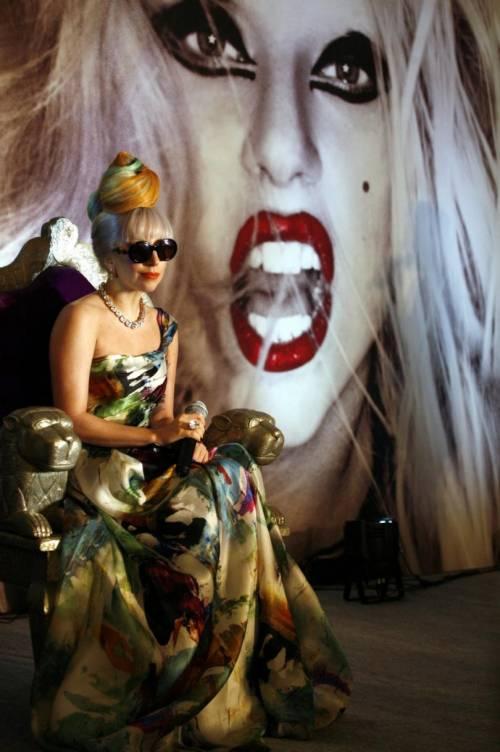 Lady Gaga, le foto più belle 23