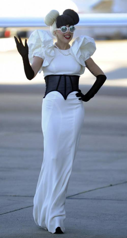Lady Gaga, le foto più belle 22