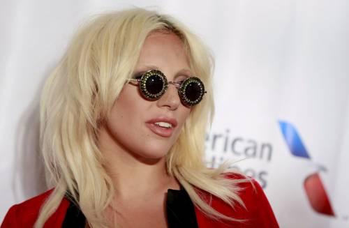 Lady Gaga, le foto più belle 25