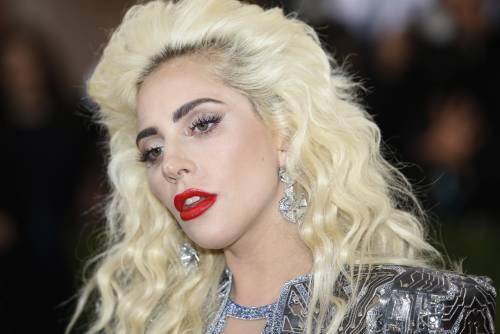 Lady Gaga, le foto più belle 28