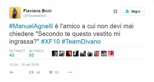 Manuel Agnelli a X Factor: foto 12