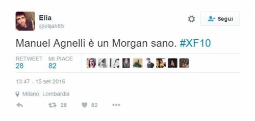 Manuel Agnelli a X Factor: foto 15