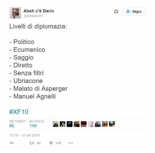 Manuel Agnelli a X Factor: foto 19