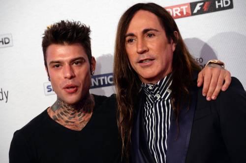 Manuel Agnelli a X Factor: foto 21
