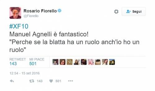 Manuel Agnelli a X Factor: foto 22