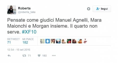 Manuel Agnelli a X Factor: foto 25