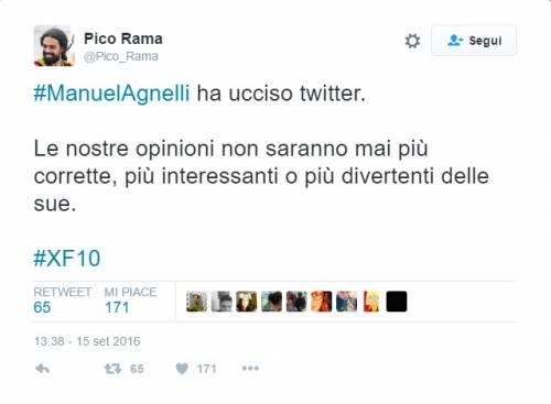 Manuel Agnelli a X Factor: foto 31