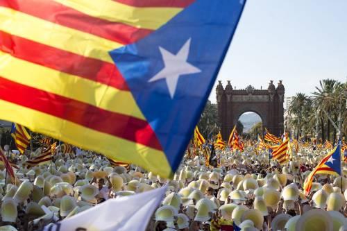 Barcellona avrà una moneta indipendente per le sue periferie