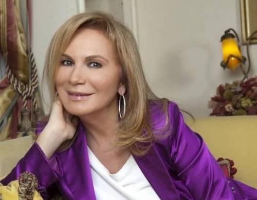 Rosanna Lambertucci torna in tv con un programma su Alice