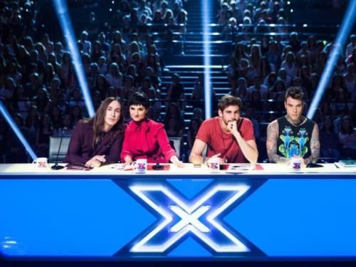 """""""X Factor"""", selezione naturale degli italiani"""