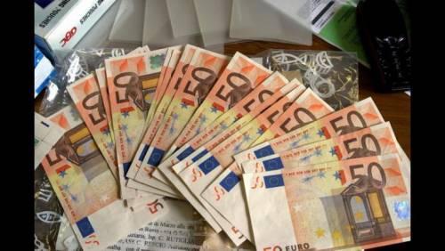 Dentista evasore, nascosti 400mila euro all'Erario