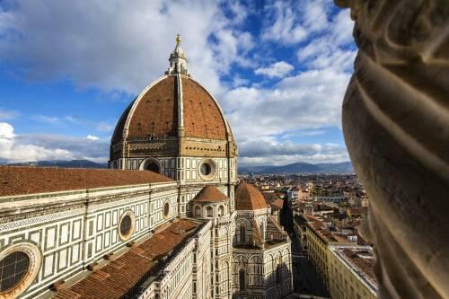 Firenze, l'islam entra in Duomo: canti che inneggiano il Corano