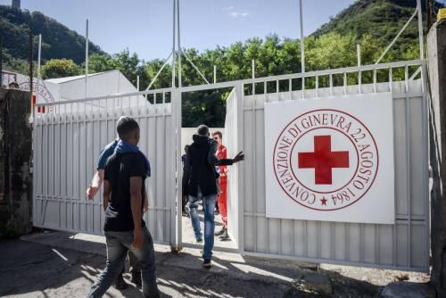 Rapporti sessuali a pagamento. È scandalo nella Croce Rossa