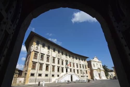 La Scuola Normale di Pisa, una delle poche eccellenze d'Italia