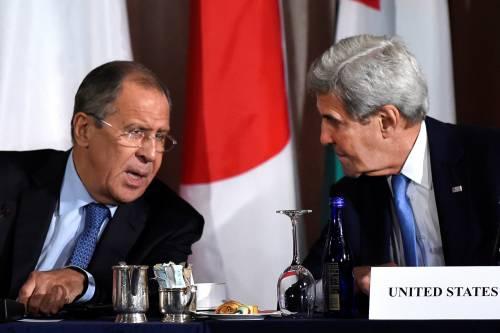 Tensione Usa-Russia: sospese relazioni bilaterali sulla Siria