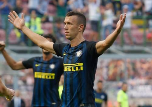 Inter, mercato intelligente per la Champions. Ma Mou non molla: 53 milioni per Perisic