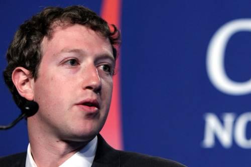 Accordo Facebook-Israele: bannati sette giornalisti