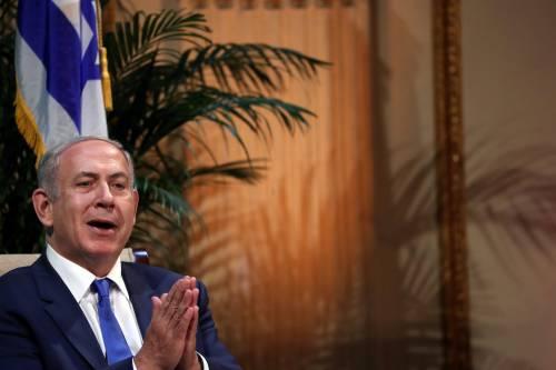 L'ira di Netanyahu contro la risoluzione dell'Onu