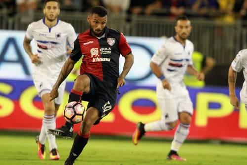 Il Cagliari affossa e certifica la crisi della Samp: finisce 2-1 al Sant'Elia