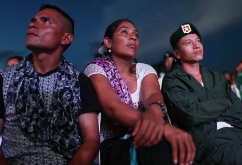 Un nuovo accordo di pace con le Farc fa sperare la Colombia