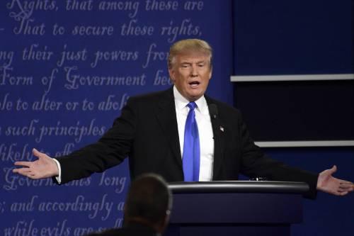 Donald Trump non ha (legalmente) pagato le tasse per 18 anni