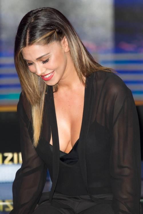 Belen Rodriguez, effusioni con Andrea Iannone 33
