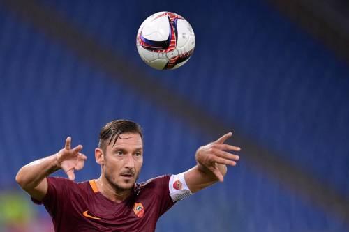"""Referendum, Totti: """"Non usate la mia immagine"""""""
