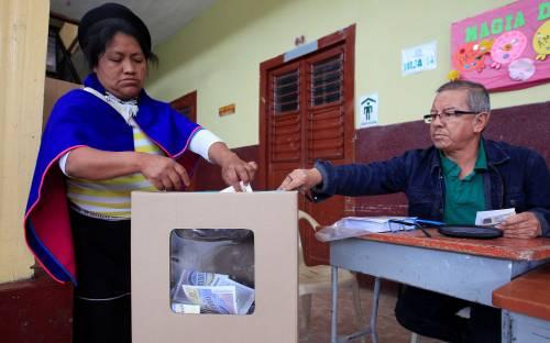 Colombia, referendum boccia l'accordo tra lo Stato e i guerriglieri Farc