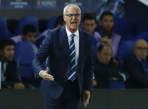 Il Leicester vive la crisi del secondo anno: Ranieri predica umiltà