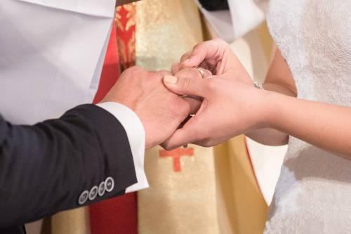 In Italia ci si sposa di più (anche perchè adesso si fa presto a divorziare)
