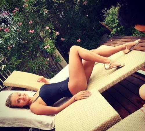 Mercedesz Henger, le foto più sexy 5