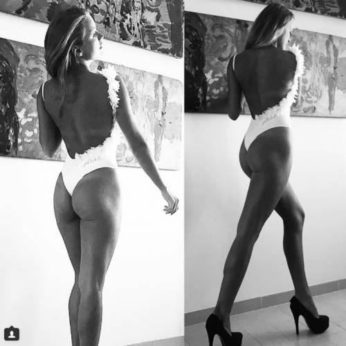 Mercedesz Henger, le foto più sexy 7