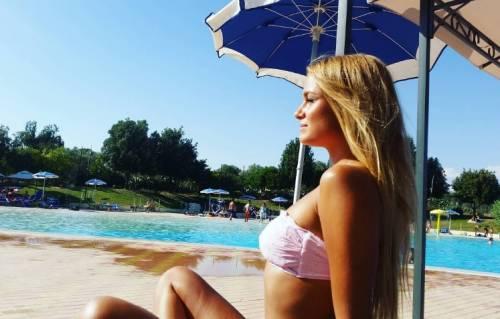 Mercedesz Henger, le foto più sexy 17