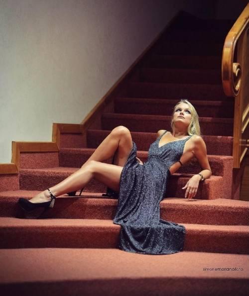 Mercedesz Henger, le foto più sexy 28