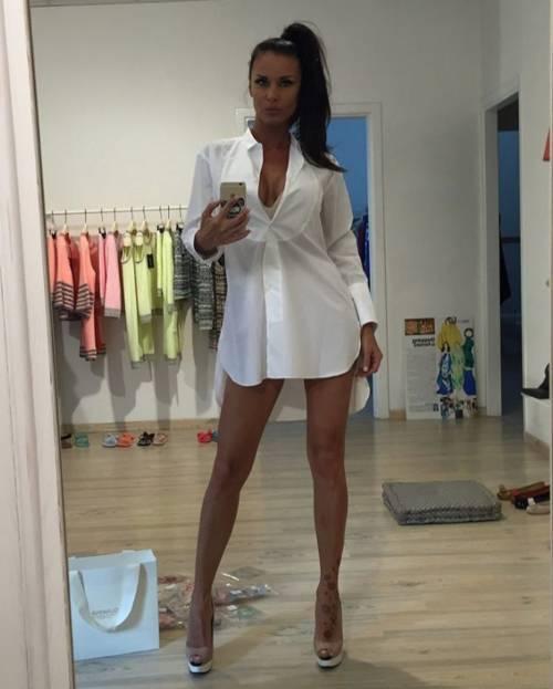 Grande Fratello Vip, le sexy concorrenti su Instagram 7