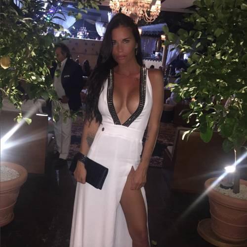 Grande Fratello Vip, le sexy concorrenti su Instagram 23