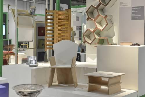 Design, 40 prototipi di giovani creativi in mostra alla Torre Velasca
